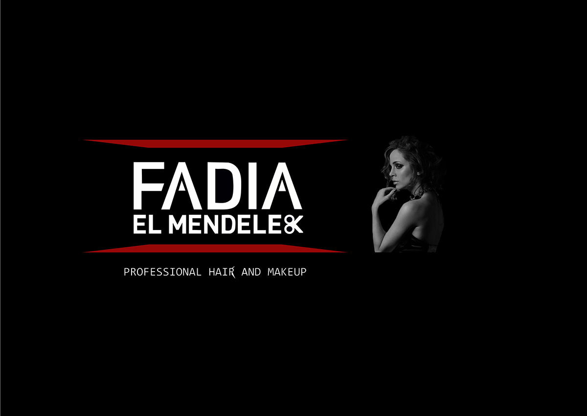 Copy Sample: Fadia El Mendlek